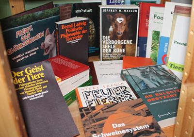 Neuzugänge: Bücher